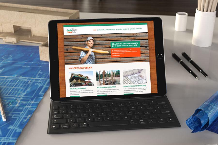 diecreativen-kunden-kohbau-online-website